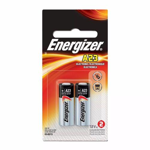 Bateria Energizer 12v A23 Bp2