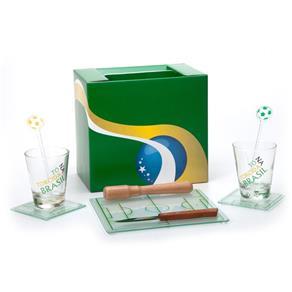 Kit Caipirinha 9 Peças