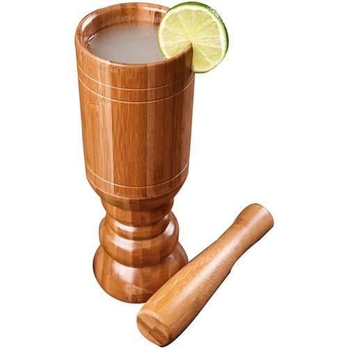 Kit Caipirinha Bamboo - MOR