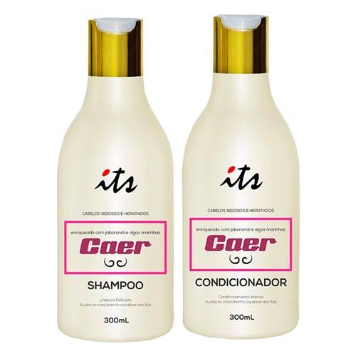 Kit Capilar Caer Shampoo + Condicionador