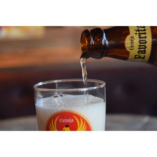 Cerveja IPA Favorita 600ml 01 Unidade Artesanal