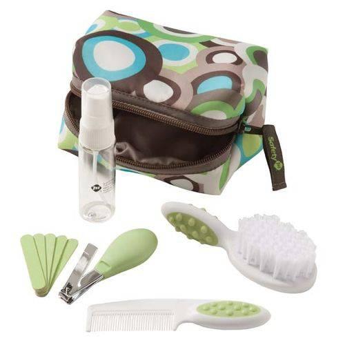 Tudo sobre 'Kit Completo de Higiene e Beleza - Safety'