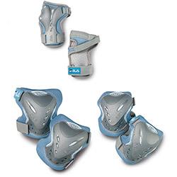 Kit de Proteção Fila Wow Pad