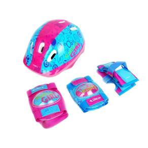 Kit de Proteção Infantil Atrio Feminino - ES105