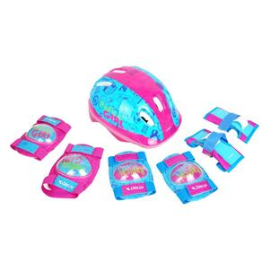 Kit de Proteção Infantil Feminino ES105 - Atrio