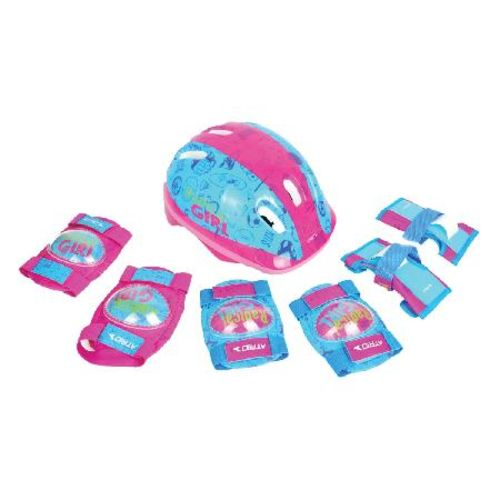 Kit de Protecao Infantil Feminino ES105