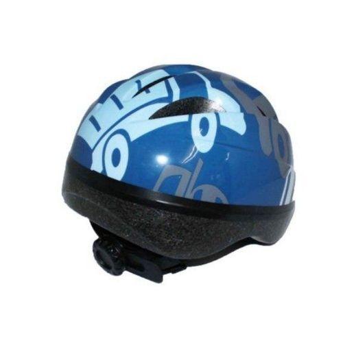 Kit de Proteção Infantil Masculino - Azul