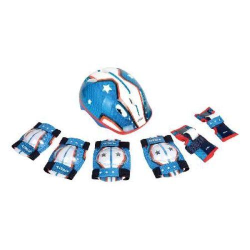 Kit de Proteção Infantil Masculino Es104