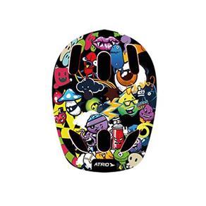 Kit de Proteção Infantil Monster - Atrio