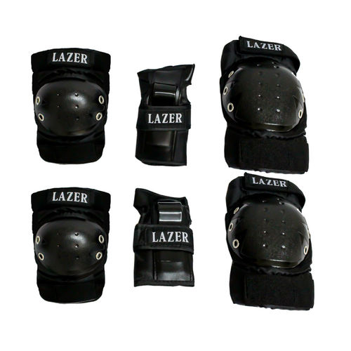 Kit de Proteção Lazer 611 - Tam: G