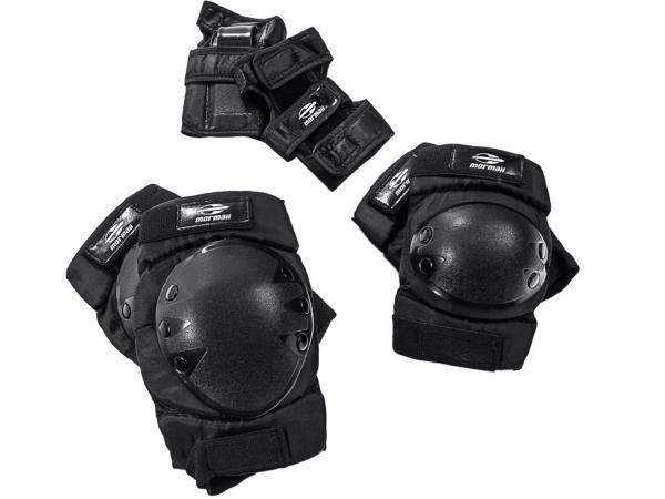 Kit de Proteção Tam G 497800 - Mormaii
