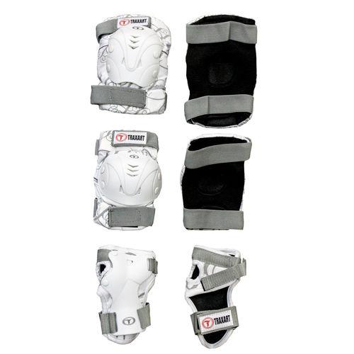 Kit de Proteção Traxart 619 - Tam: G