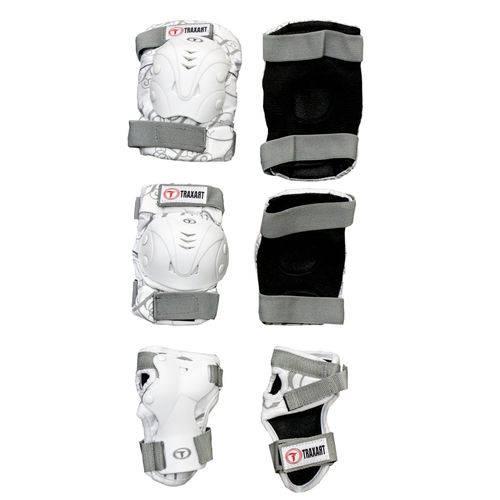 Kit de Proteção Traxart 619 - Tam: M