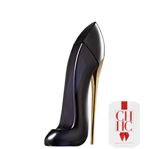 Kit Good Girl Carolina Herrera Eau de Parfum - Perfume Feminino 30ml+ch- Perfume Feminino