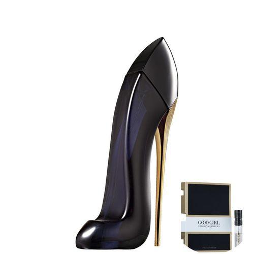 Kit Good Girl Carolina Herrera Eau de Parfum - Perfume Feminino 30ml+good Girl Eau de Parfum