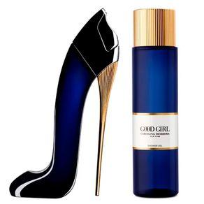 Kit Good Girl Carolina Herrera - Eau de Parfum + Shower Gel Kit
