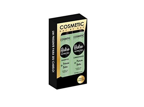 Kit Hidro Nutrição (shampoo + Condicionador)