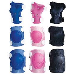 Kit Infantil de Proteção Hook Sports