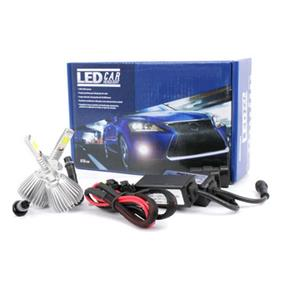 Kit Lâmpada Led Automotiva Shocklight H4 32W 8000K 2200 Lumem Sll-10004