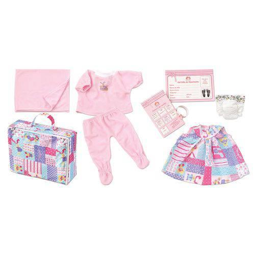 Tudo sobre 'Kit Maternidade para Bonecas'