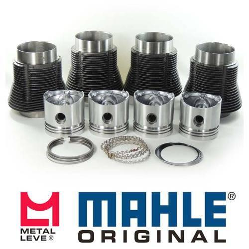 Tudo sobre 'Kit Motor Fusca Vw 1.5 1500 Gasolina Suk1007 - Metal Leve'