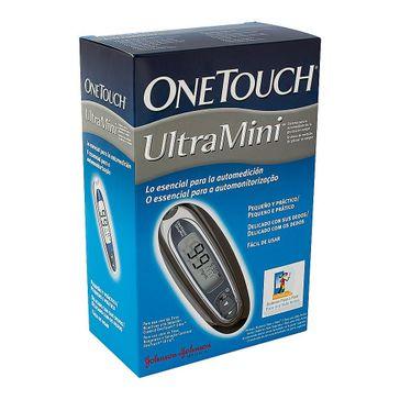 Tudo sobre 'Kit Onetouch Ultra Mini Prata'