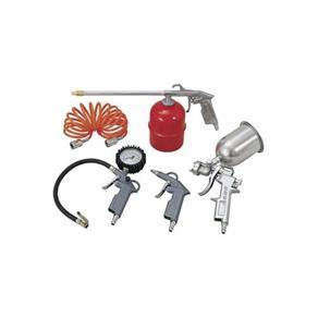 Kit para Compressor 5 Peças Air Kit - SCHULZ