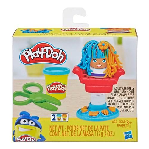 Kit Play Doh Mini Clássicos Modelos Sortidos 1 Unidade