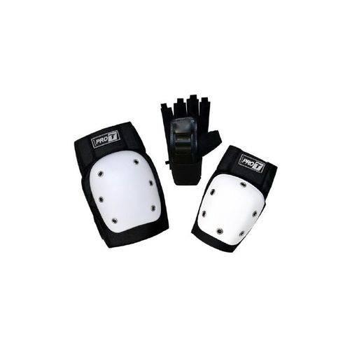 Kit Proteção Traxart Dg300