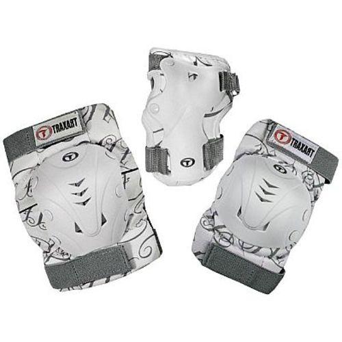 Kit Proteção Traxart DK-619 - P