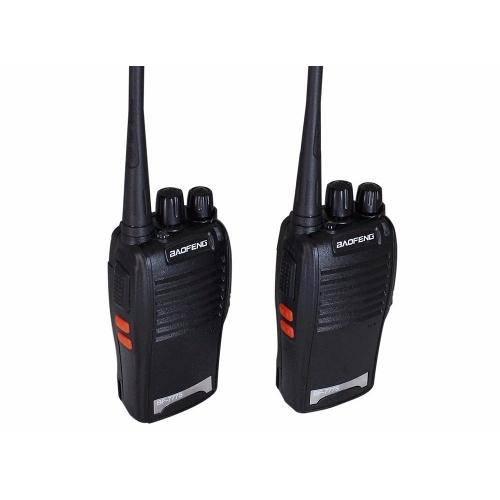 Tudo sobre 'Kit Rádio Comunicador Walk Talk'