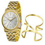Tudo sobre 'Kit Relógio Feminino Lince Lrg4513l Ku67'