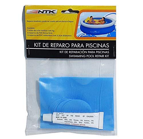 Kit Reparo P/Piscina, Nautika