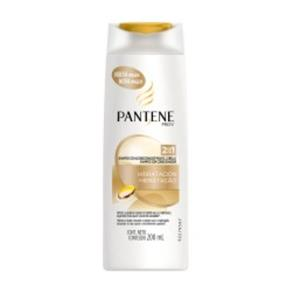 Kit Shampoo + Condicionador Pantene Reparação Intensa 200ml