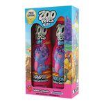Kit Shampoo + Condicionador Zoopers Cacheados