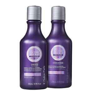 Kit Shampoo e Condicionador Inoar Absolut Speed Blond 250ml