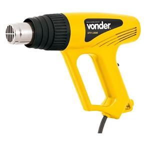 Kit Soprador Termico Pistola de Calor com Acesorios Stv1500N Vonder - 110V