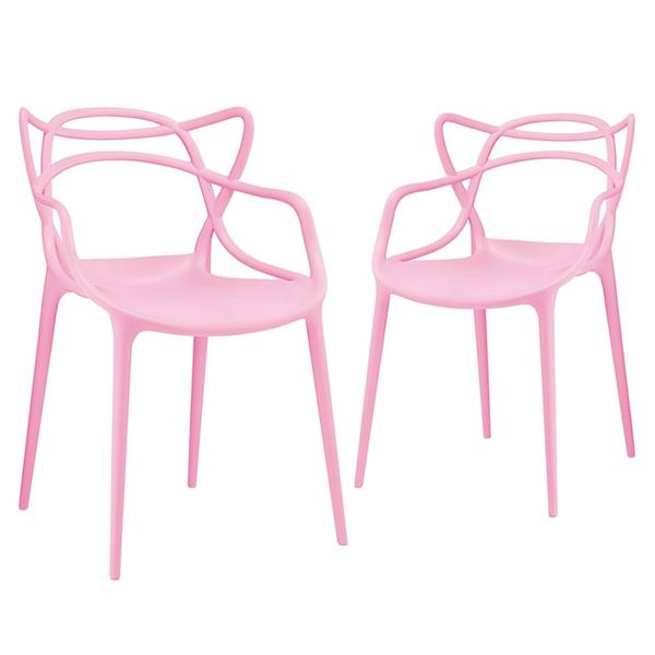 KIT - 2 X Cadeiras Allegra - Mobili.