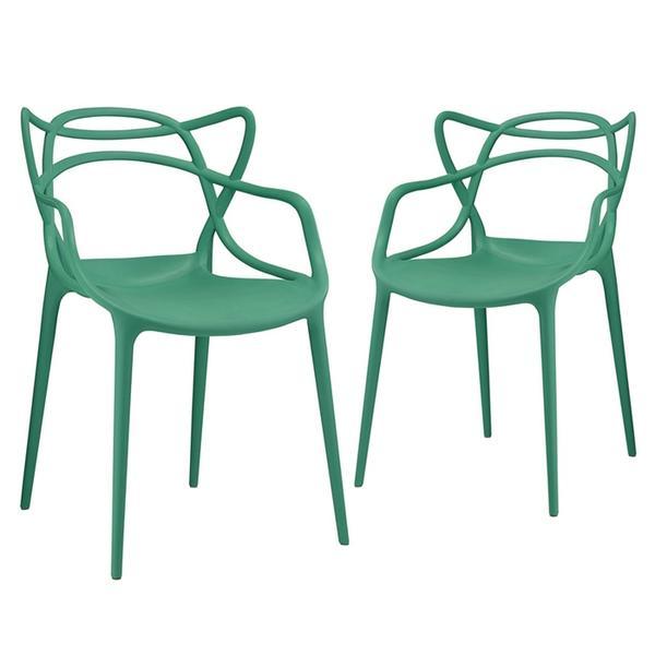 KIT - 2 X Cadeiras Allegra - Mobili