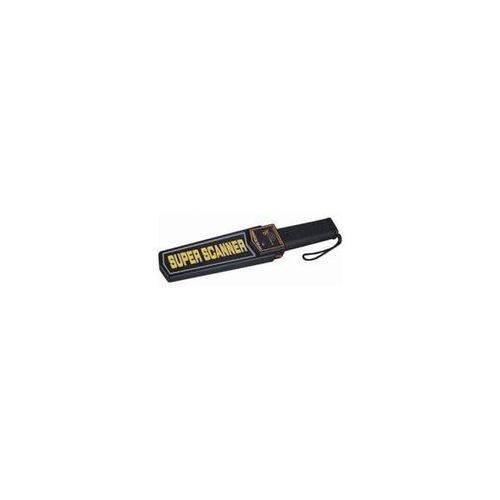 Knup Detector Metal Profissional Alta Sensibilidade a Metais