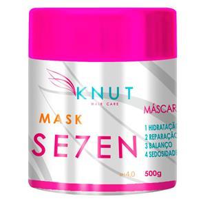 Knut Se7ven Máscara de Tratamento 500g