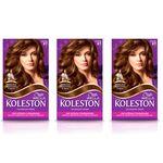Koleston Tinta 67 Chocolate (kit C/03)
