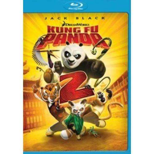 Tudo sobre 'Kung Fu Panda 2'