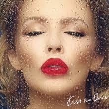 Kylie Minogue - Kiss me Once (Special Edition)