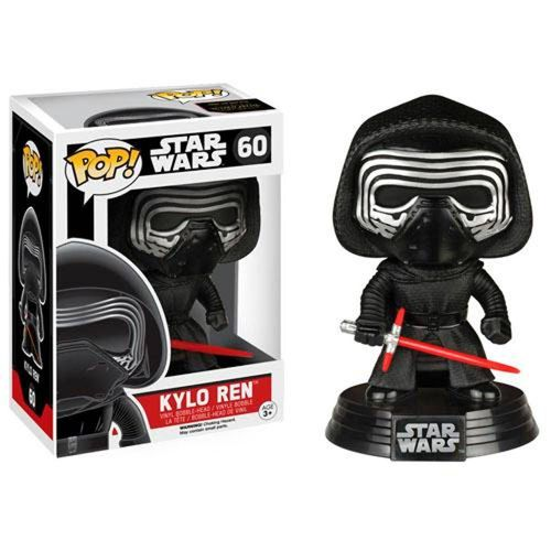 Kylo Ren - Funko Pop Star Wars The Force Awakens