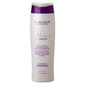 L`Anza Healing Smooth Glossifying Shampoo 300ml