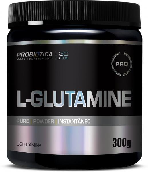 L-Glutamina 300g - Probiótica
