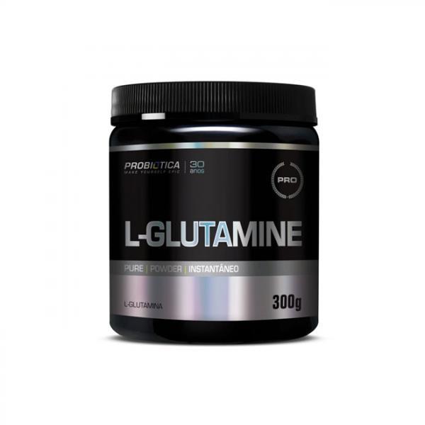 L-GLUTAMINA PROBIÓTICA 300g