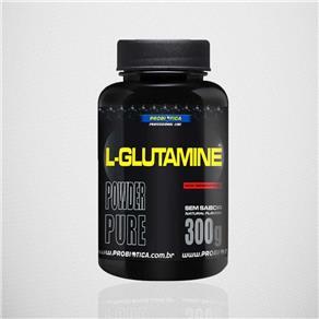 L-Glutamina - Probiótica - Sem Sabor