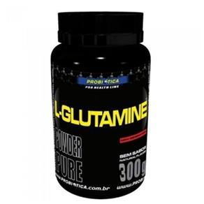 L Glutamina - Probiótica